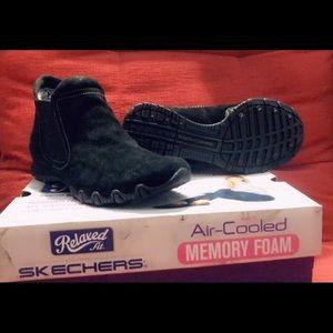 Skechers Londoner Boots